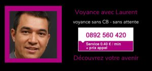 Le Voyant Laurent par Audiotel