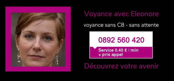 La Voyante Eleonore par Audiotel