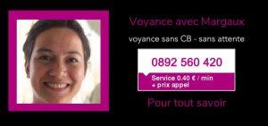 La Voyante Margaux par Audiotel