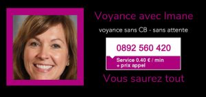 La Voyante Imane par Audiotel