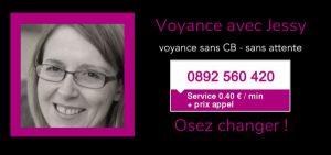 La Voyante Jessy par Audiotel